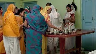 LIVE AAHAR : Muni Shri Pujya Sagar Ji Maharaj