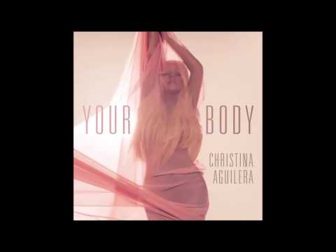 Christina Aguilera - Your Body (Papercha$er Remix) (Audio) (HQ)