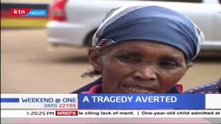 Three missing underaged Kiambu pupils found in Kibera