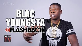 Blac Youngsta on His Younger Brother Getting Murdered (Flashback)