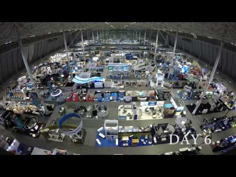 Seafood Expo North America-Move In (Short)