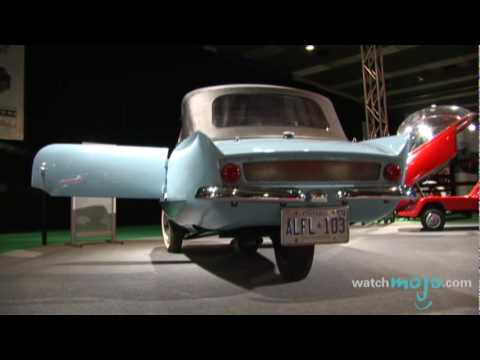 Marvelous Micro Cars