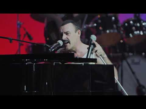 The Best of Queens by The Bohemians | Dubai Opera