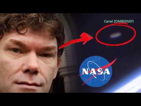 Hacker Gary Mckinnon, Invadiu o PC da NASA e descobre a Verdade Sobre  Extraterrestres