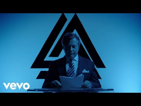 Bastille - Fake It (Official Music Video)
