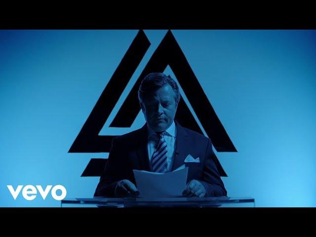 Bastille - Fake It (Official Music Video)