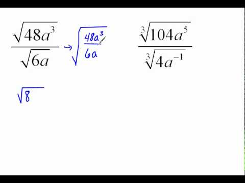 how to rewrite expressions using rational exponents