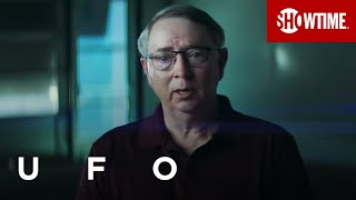 'They Also Found a Live Alien' Ep. 4 Official Clip | UFO | SHOWTIME Documentary Series