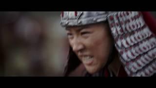 'Mulan' (2020) - Official Teaser Trailer for New Live-Action Disney Adaptation