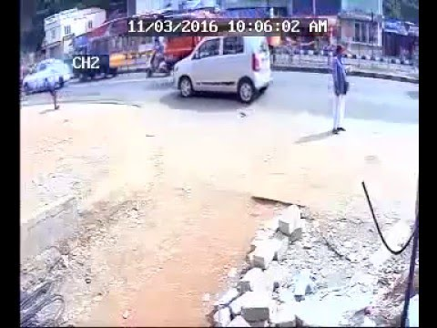 Tamilnadu girl accident