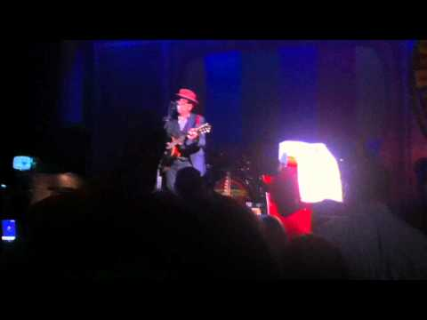 Elvis Costello & the Imposters -- Quiet About It
