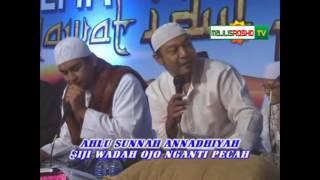 Zaman wes Bubrah - Gema Rotib dan Sholawat Tulungagung