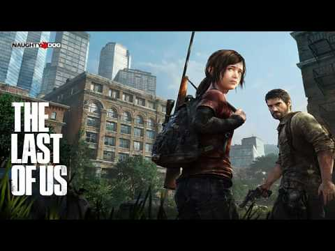 10 Hours Main Theme The Last of Us (By Gustavo Santaolalla)