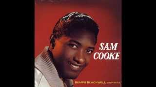 Watch Sam Cooke Ol Man River video