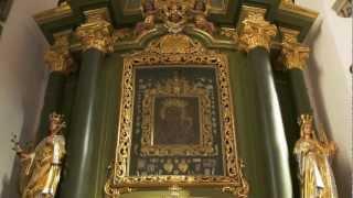 Kaplica pw. Matki Bożej Łaskawej