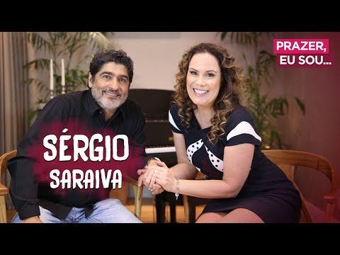 Aprender A Esperar O Tempo Das Coisas Com Sérgio Saraiva / Prazer, Eu Sou!