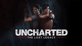 """Uncharted: The Lost Legacy™_""""Ps4"""" Gameplay (UHD)"""