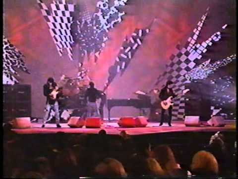Bon Jovi Bed of Roses 1993