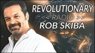 Flat Earth Clues interview 183 Revolutionary Radio with Rob Skiba - Mark Sargent ✅