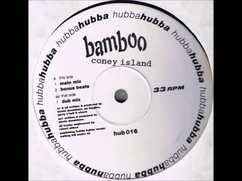 Bamboo - Coney Island (Main Mix)