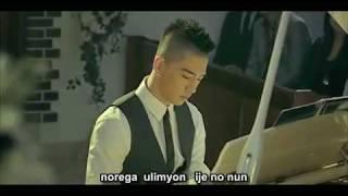 Tae Yang Wedding Dress (indo-ized).mp4