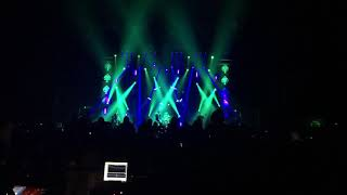 All Time Low - Something's Gotta Give (Live @ Afas Live, Amsterdam)
