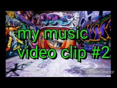 My music video clip #2 (greek rap version)