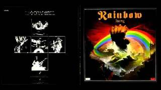 Rainbow - Run With The Wolf ( New York Mix )