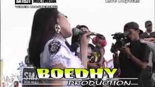 Via Vallen - John Legend ALL OF ME Cover Live at Boyolali