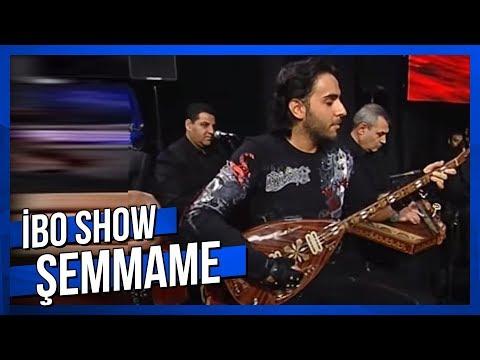 Şemmame - İbrahim Tatlıses - Canlı Performans