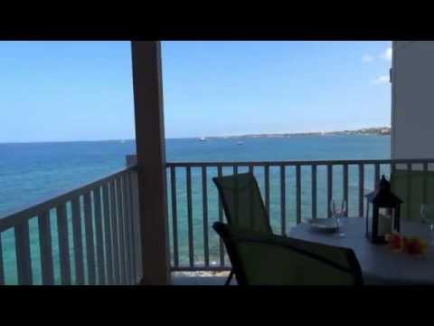 Sea Village Kona Absolute Ocean Front Vacation Rental Condo, Kona Hawaii