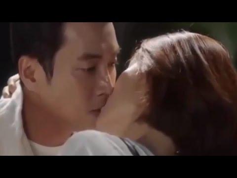 [KOREAN DRAMA KISS SCENE] Fantastic (2016) -  Kim Hyun Joo kiss Joo Sang-Wook