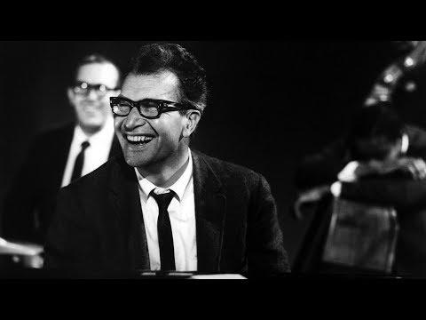 Dave Brubeck Quartet - Live In Juan-les-Pins (1967).