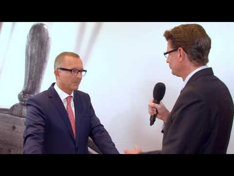 ETF & Aktive Fonds: Der perfekte Mix für´s Depot - Interview mit Sven Gundermann
