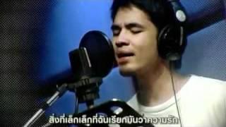 MV HQ Wan Thanakrit   A little thing called love A Little crazy thing called Love OST   YouTube3
