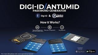 DigiByte - BAKKT news - VESTi - New DigiID/AntumID App - Mass Adoption Coming Soon?