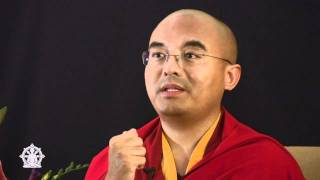Transforming Anger Into Loving-Kindness ~ A Teaching by Yongey Mingyur Rinpoche
