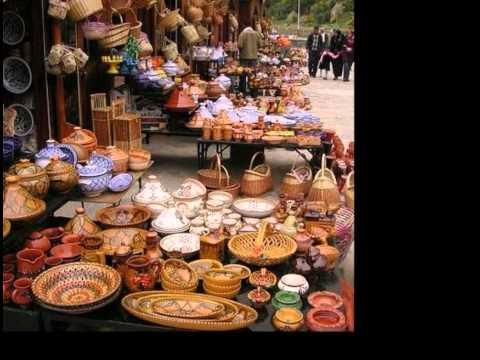Soft Algerian Music