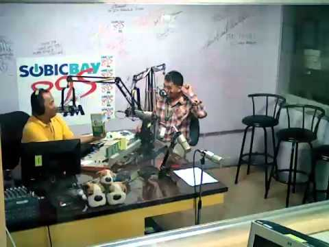 National Grid Corporation of the Phil (89.5 interview)