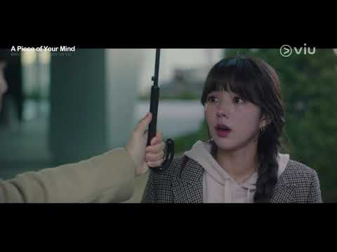A Piece of Your Mind - EP4 | Chae Soo Bin's Love Confession from YouTube · Duration:  3 minutes 6 seconds