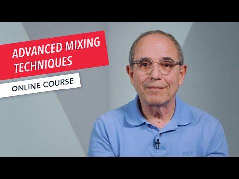 advanced-mixing-techniques-|-course-overview-|-music-production-|-richard-mendelson-|-berklee-online