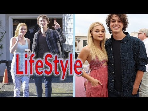 Israel Broussard Lifestyle, Girlfriend, House, Cars, Net Worth, Salary, Family  Celebrity Points