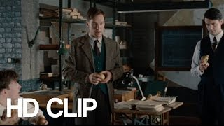 The Imitation Game (HD CLIP) | Apples