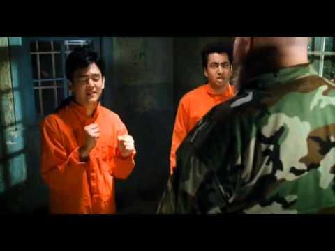 Harold And Kumar Escape From Guantanamo Bay Cock Meat Sandwich Scene Parody