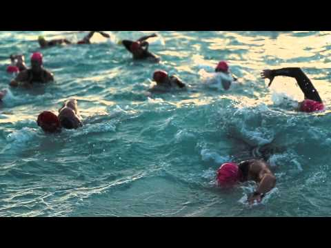 Nautica South Beach Triathlon 2013