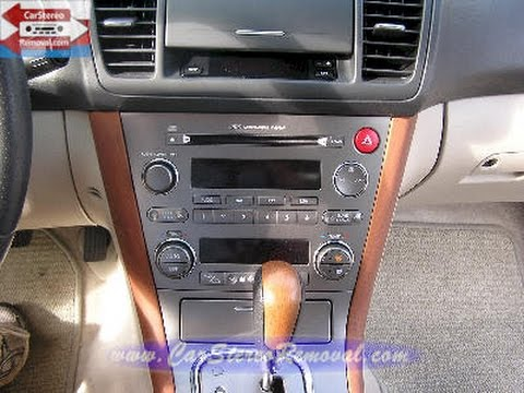2006 Honda Civic Ex Stereo Wiring Diagram Ford Alternator 2007 Subaru Legacy Interior Parts   Psoriasisguru.com