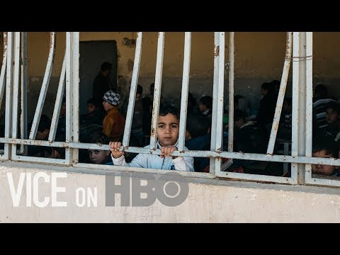 The Lost Generation of Iraqi Youth, VICE on HBO, Full Episode
