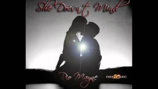 """Rio Mayne - She Doesn't Mind [Kirko Bangz """"That Pole"""" Remix]"""