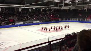 the skyliners junior free leon lurje 2016