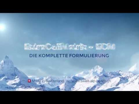swiss alp health - Extra Cell Matrix